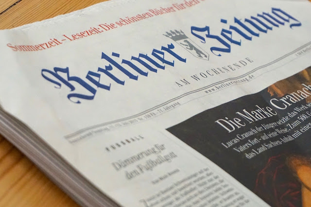 विश्व के प्रमुख समाचार - पत्र | World Headlines