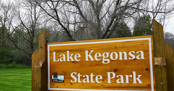 How to Visit Lake Kegonsa State Park