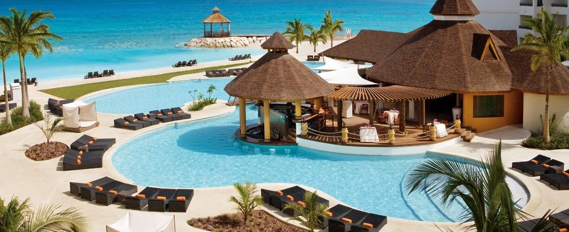 Luxury Life Design: Secrets Wild Orchid Montego Bay