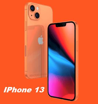 سعر ايفون 13 IPhone في السعودية