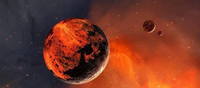 Νέες φωτογραφίες από τον πλανήτη Άρη έστειλε το InSight (φωτο)