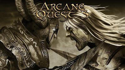Arcane Quest 3 v 1.4.1 Mod Apk Premium Version Unlocked