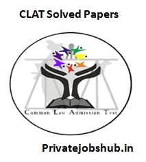 CLAT Sample Paper