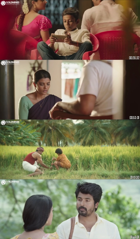 Ek Hazaaron Mein Meri Behna Hai 2021 Hindi Dubbed 720p 480p Full Movie Download