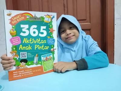 smart big book 365 aktivitas anak pintar