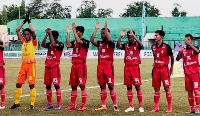 Semeru FC