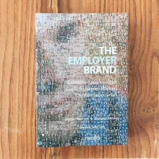 The Employer Brand (Kitap)