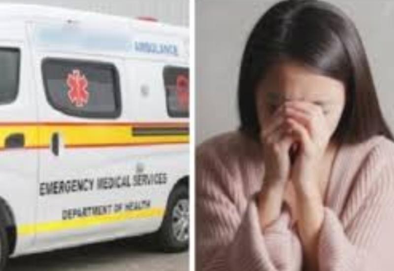 Dalam Perjalanan ke Rumah Sakit, Pasien Covid-19 Ini Dilecehkan Sopir Ambulans