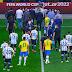 Anvisa suspende jogo entre Brasil e Argentina por descumprimento de protocolo sanitário