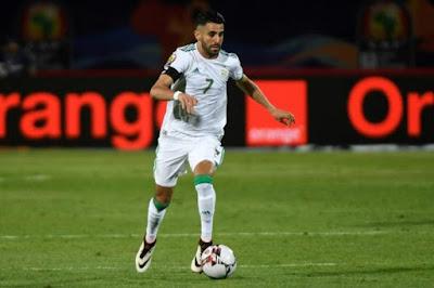 مشاهدة مباراة الجزائر وبوتسوانا بث مباشر اليوم 18-11-2019 في تصفيات كأس امم افريقيا