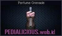 Perfume Grenade