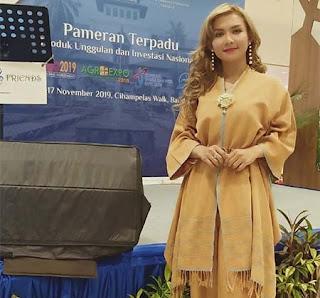 Clara Kharisma Anggun