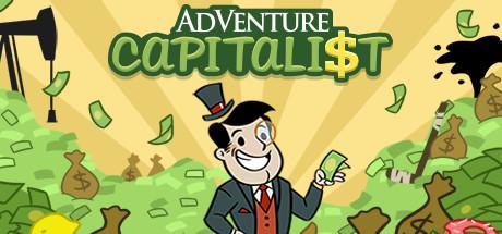 AdVenture Capitalist MOD Vô Hạn Tiền