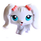 Littlest Pet Shop Portable Pets Maltese (#65) Pet