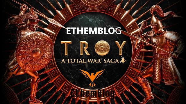 A Total War Saga TROY İndir + (Full Türkçe PC ) + DLC | EthemBlog