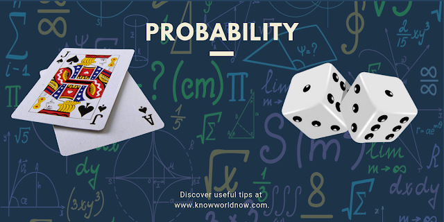 Introduction to the Concept of Probability with Examples and Solutions