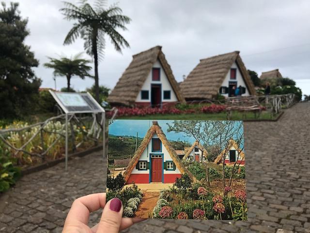 Santana-Madeira