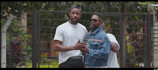 Download Video : Fally Ipupa - Message Mp4