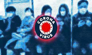 Cara Menghindari virus corona (covid19)