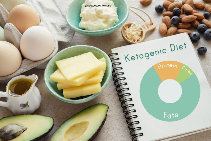Ketogenic Diet - Beginner's Guide