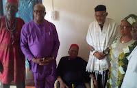 Nnamdi Kanu, a great Igbo man – Ben Nwabueze