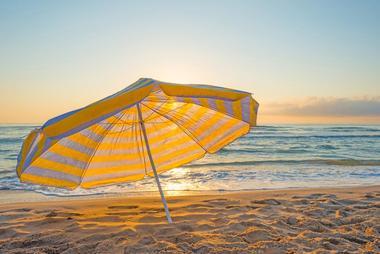 Cypremort Point Beach