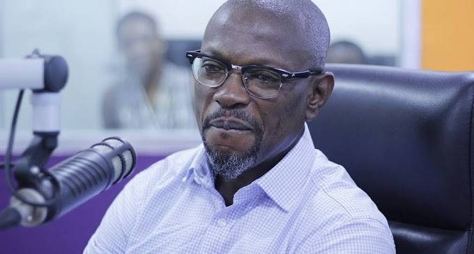 Kwaku Sakyi-Addo quits Chamber of Telecom; heads for NCA