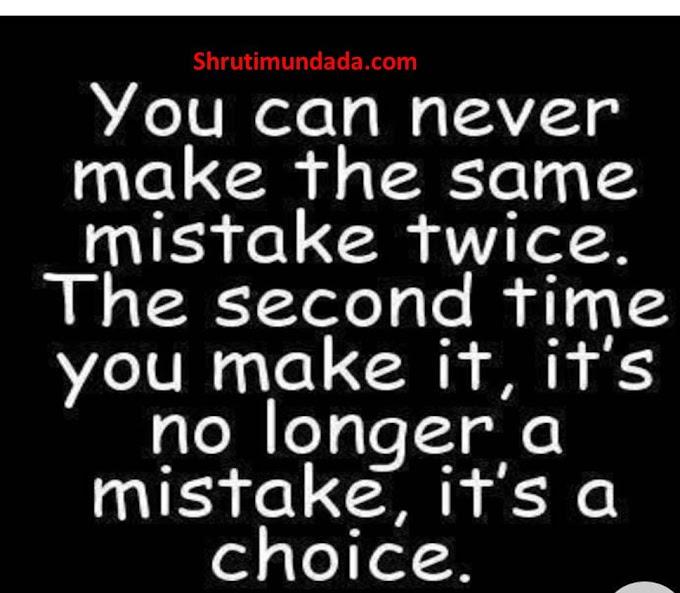 Decisions determine destiny!