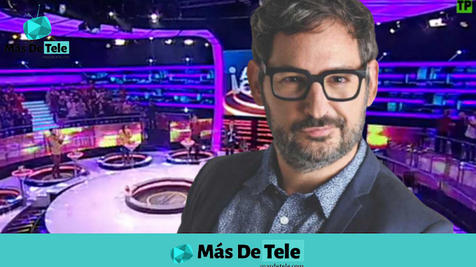 Arturo Valls abandona '¡Ahora Caigo!' y será Eugeny Alemany el nuevo precrees