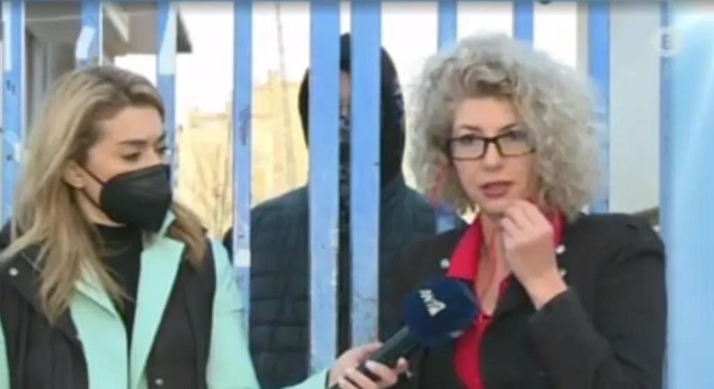 """Δικηγόρος της μητέρας που συνελήφθη στον Εύοσμο: """"Από πότε οι απόψεις ποινικοποιούνται;"""" (vid)"""