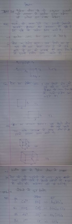 NIOS TMA Science and technology (212) l Solved Assignment 20-21