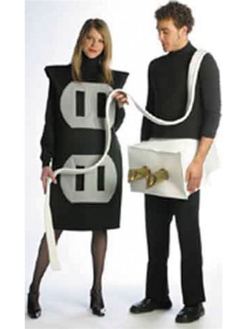Best Funny Couples Halloween Costumes