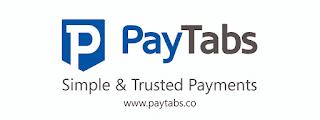 بوابة الدفع الالكتروني بيتابس PayTabs - أفضل بوابة دفع إلكتروني في السعودية | أفضل بوابات الدفع الالكتروني في الوطن العربي
