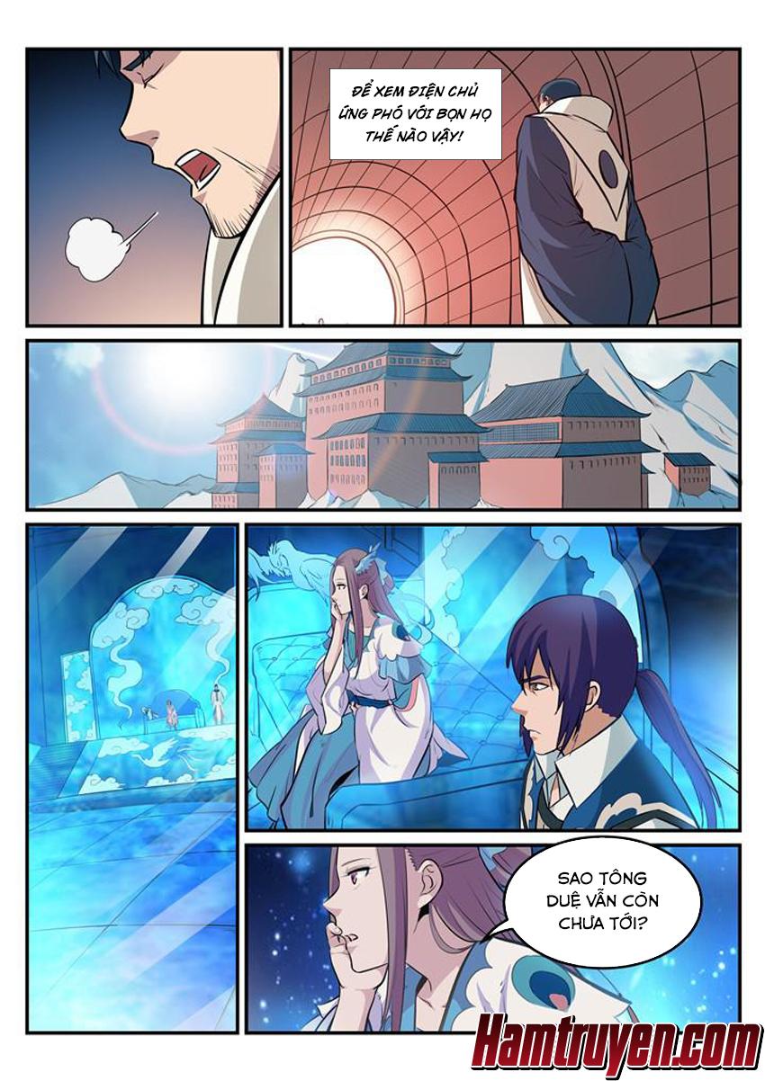 Bách Luyện Thành Thần Chapter 193 trang 4 - CungDocTruyen.com