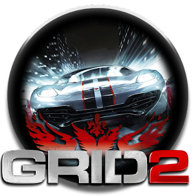 GRID 2 Car and racing games pc