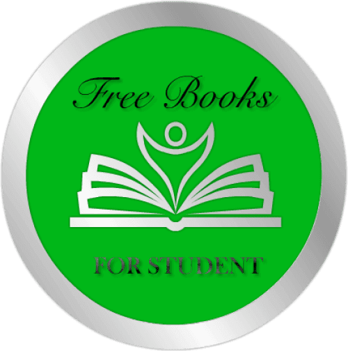FREE BOOKS FOR STUDENT | Download E-books & Textbooks  for Free