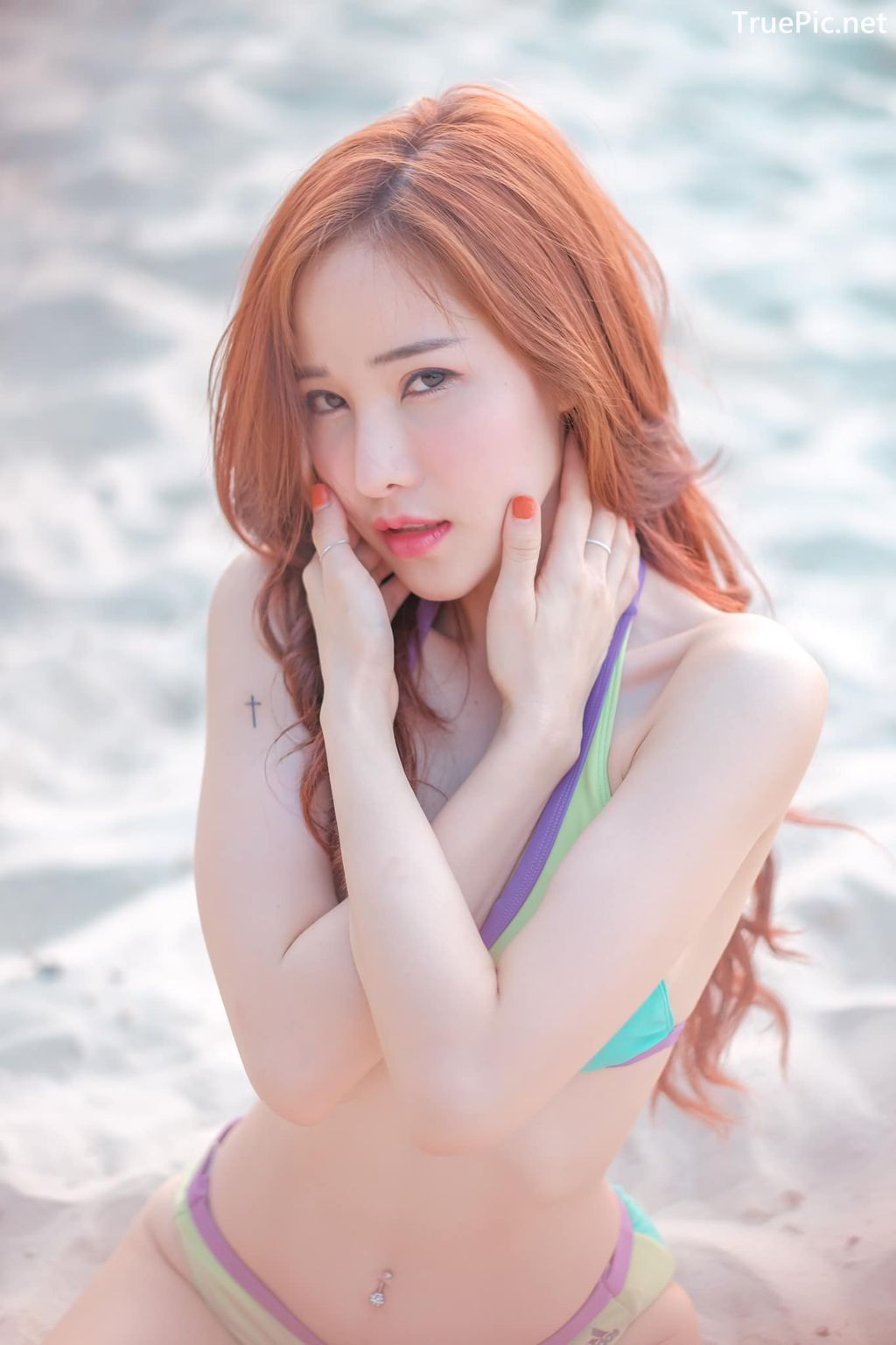 Image-Thailand-Model-Arys-Nam-in-Arysiacara-Summer-Time-Sweet-Bikini-TruePic.net- Picture-8