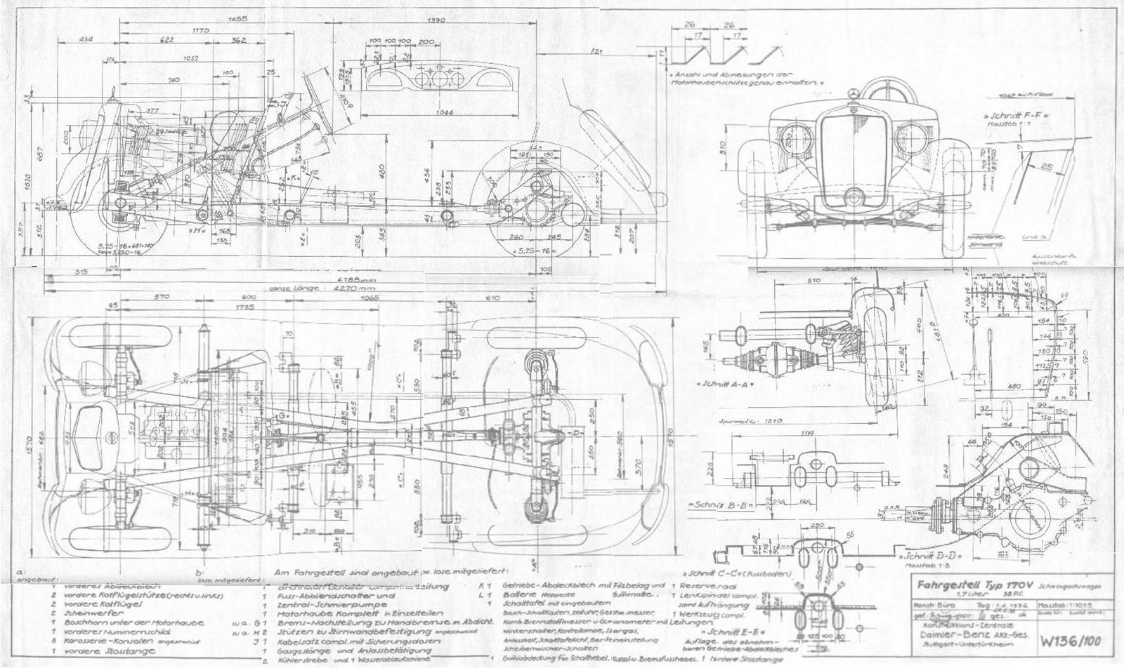 1949 f100 engine diagram