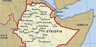 Ethiopia army threatens 'no mercy' in assault on regional capital