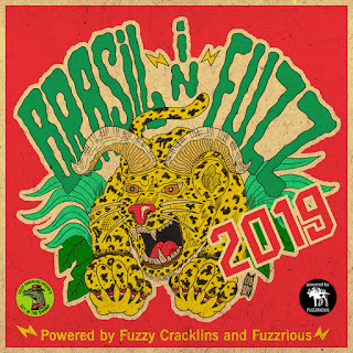 BRASIL IN FUZZ 2019