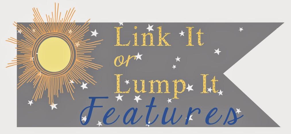 Link it, lump it, link part, #58