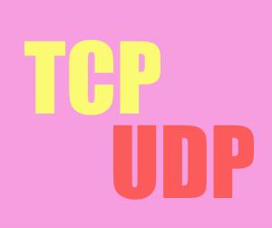 Perbedaan Protocol TCP dan UDP Pada Jaringan Komputer