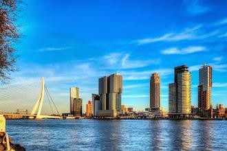 Rotterdam Eurovision planını açıkladı