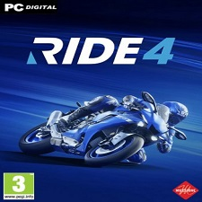 Free Download RIDE 4