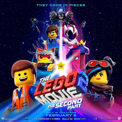 Film The Lego Movie 2: The Second Part ( 2019)