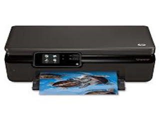 Picture HP Photosmart 5514 B111c Printer