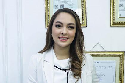 """6 Seruan dr. Reisa Broto Asmoro untuk Beradaptasi Kebiasaan Baru di """"New Normal"""""""