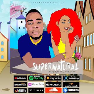 Download Supernatural by DammyRC