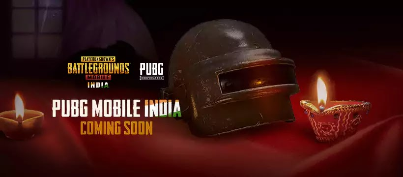 PUBG Mobile launch date in india