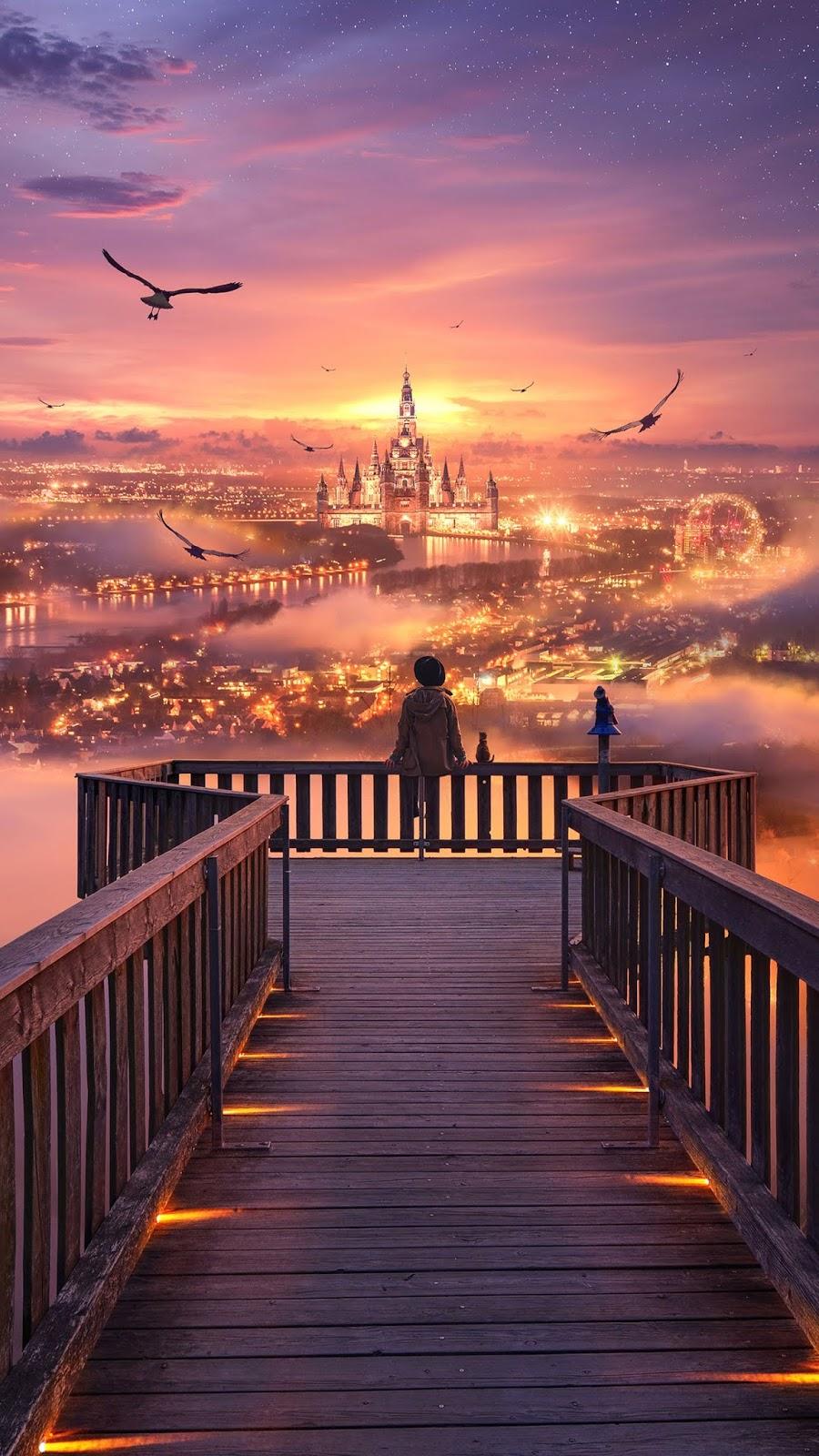 The city of dream